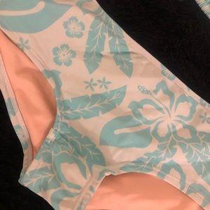 Xhilaration Swim - Bathing suit (bikini - two piece)